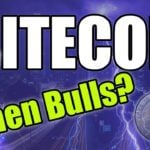 LITECOIN BULLISH MOVE AFTER LTC HALVING?