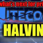 LITECOIN HALVING IN 8 DAYS - WHAT THAT MEANS FOR LTC PRICE