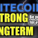 LITECOIN STRONG LONGTERM - BITCOIN ENTERING STRONGER CYCLE