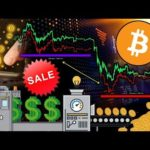 """Last Chance for CHEAP Bitcoin!? New Crypto Trend Practically """"Printing Money""""?!? USDT in Trouble?"""