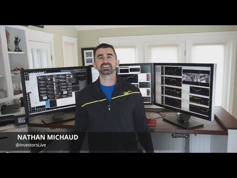Learn to Day Trade - Your questions ANSWERED !