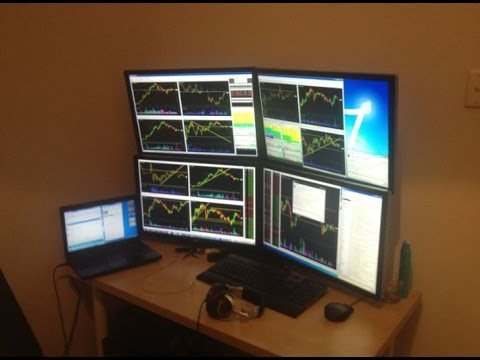 Learn to day trade +$10,000 in 30 minutes - Trading chat