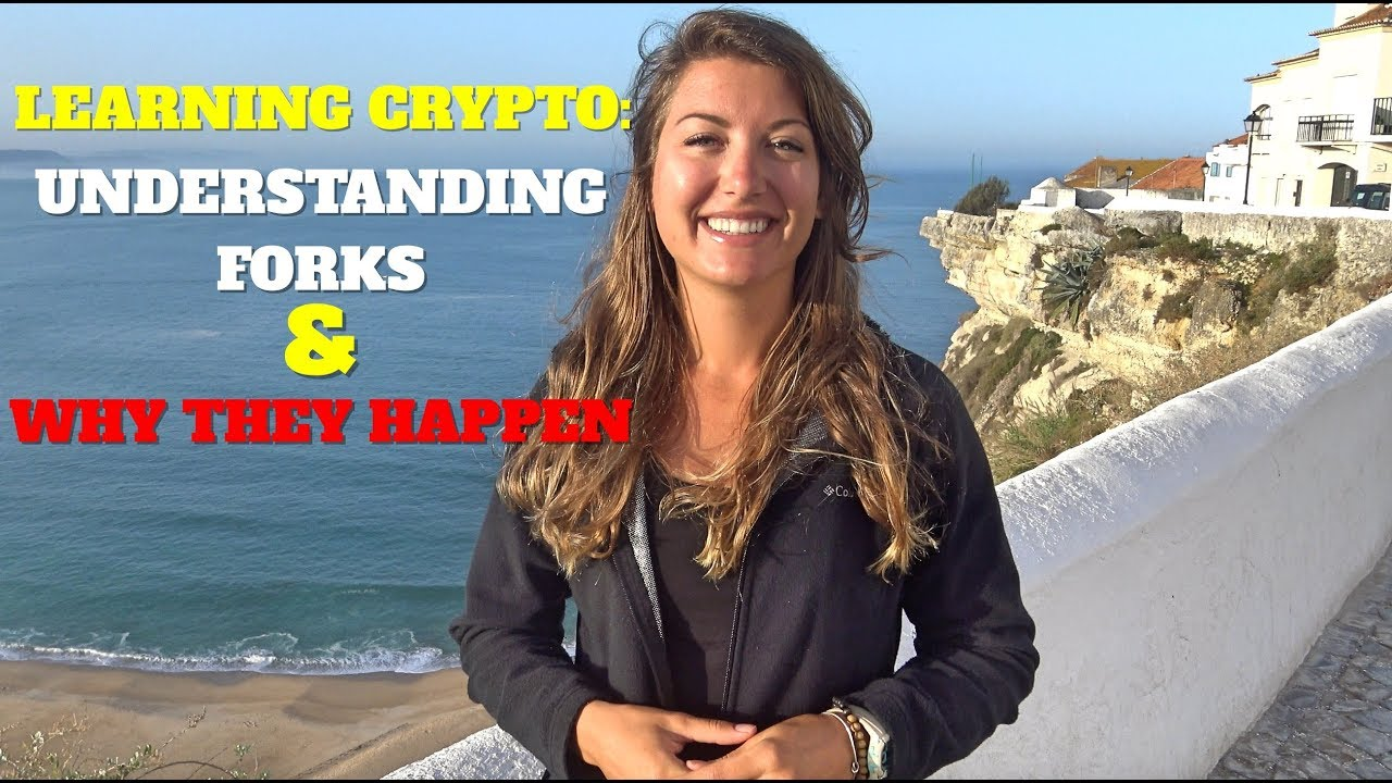 Learning Crypto: Understanding Forks and Why They Happen