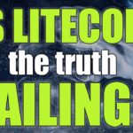 Litecoin Is Not Failing | Charlie Lee Leaked Chat | LTC & Altcoins Price Falls