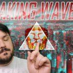 MARKET MAKING WAVES