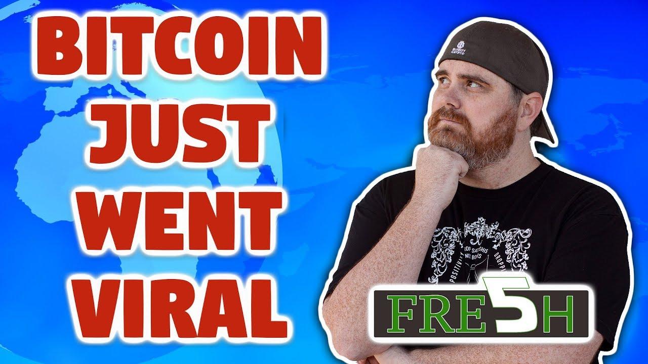 MASSIVE Bull Signal TRIGGERED   Bitcoin Has Gone Mainstream   IOST Q2 Tier 1 News!