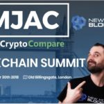 MJAC CRYPTO COMPARE LONDON. ICO'S, STO'S , THE MARKET, BTC AND MORE!