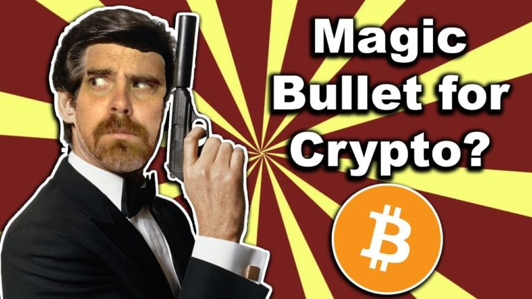 Magic Bullet for Crypto | Pay Bills with Crypto | Crypto News