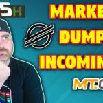 Market About to Dump? | XRP vs Stellar | Jack Wants You | Brave Broswer