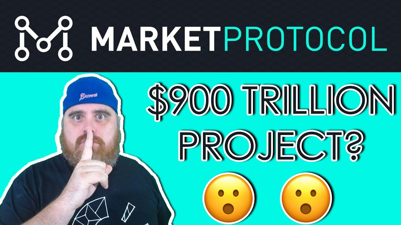 Market Protocol: Put this Crypto Project on Your Radar