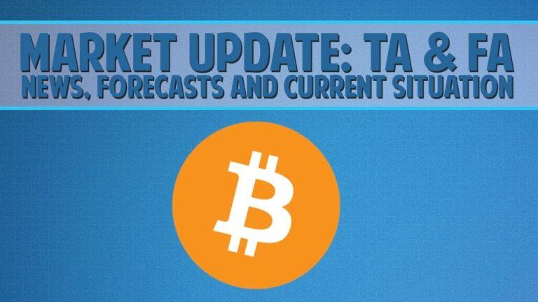 Market Update: TA & FA