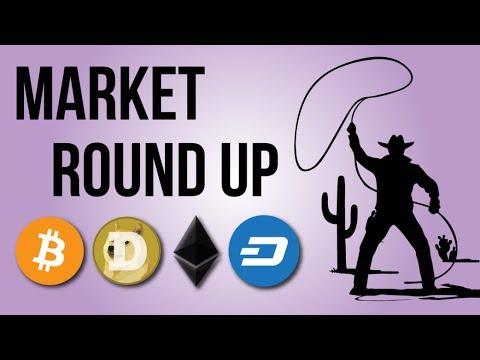 Market round up ep 13 (thursday edition)