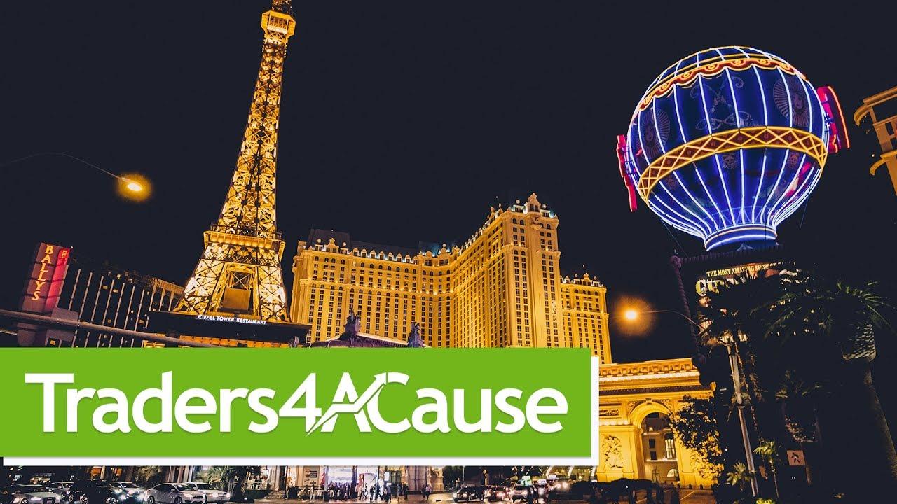 Meet us in Vegas !