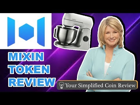 Mixin Review: What is Mixin, How to Use the Xin Token, & Mixin DApps