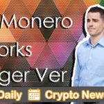Monero Hard Fork Creates New Coins, @Bitcoin on Twitter, & Cryptocurrency Lawsuit