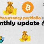 Monthly update #16 - Portfolio +33% this month
