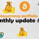 Monthly update #18 - Portfolio -7% this month