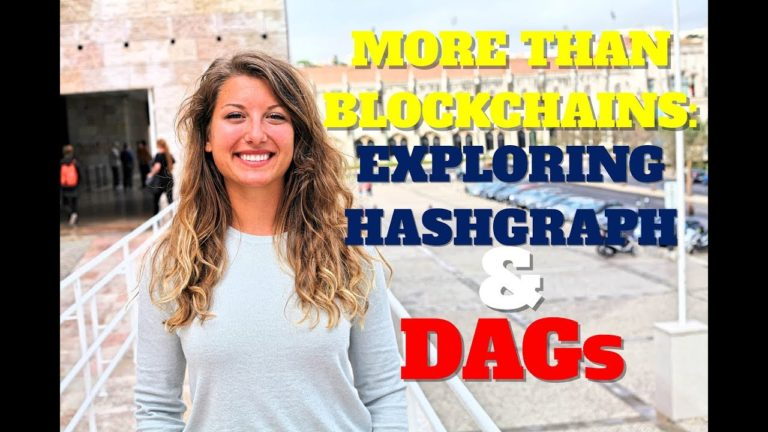 More Than Blockchains: Exploring Hashgraph & DAGs