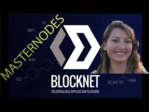 Most Pose as Decentralized Exchanges, Here's a Real One: Blocknet DX