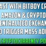 My Guest Appearance on the KryptosChain Podcast | Talking Amazon, DEXes, & More Crypto News