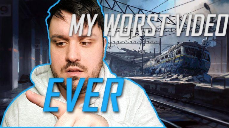 My Worst Video Ever