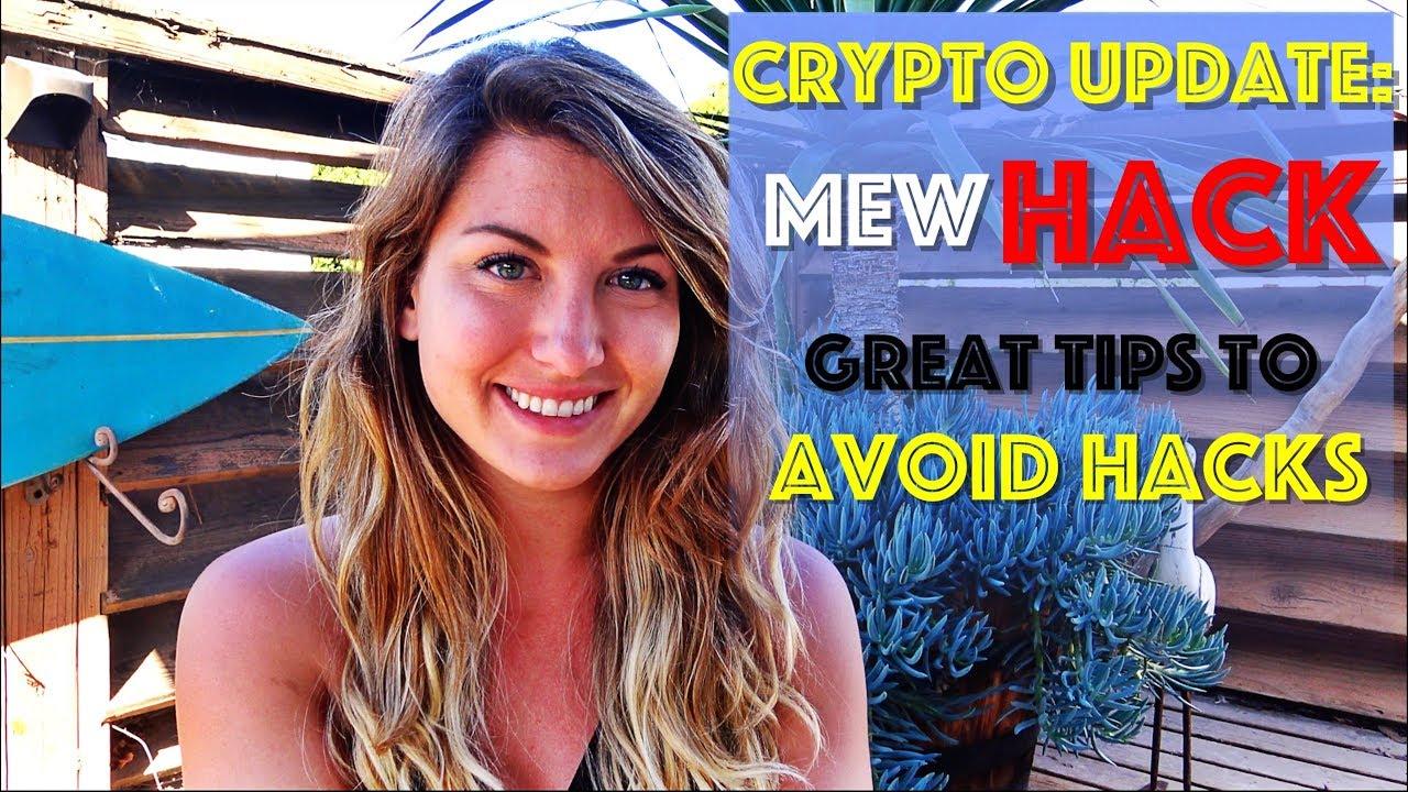 MyEtherWallet Hack Explained & Easy Tips for Avoiding Hacks