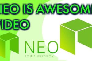 NEO IS AWESOME VIDEO. SOMETHING FOR FUN!