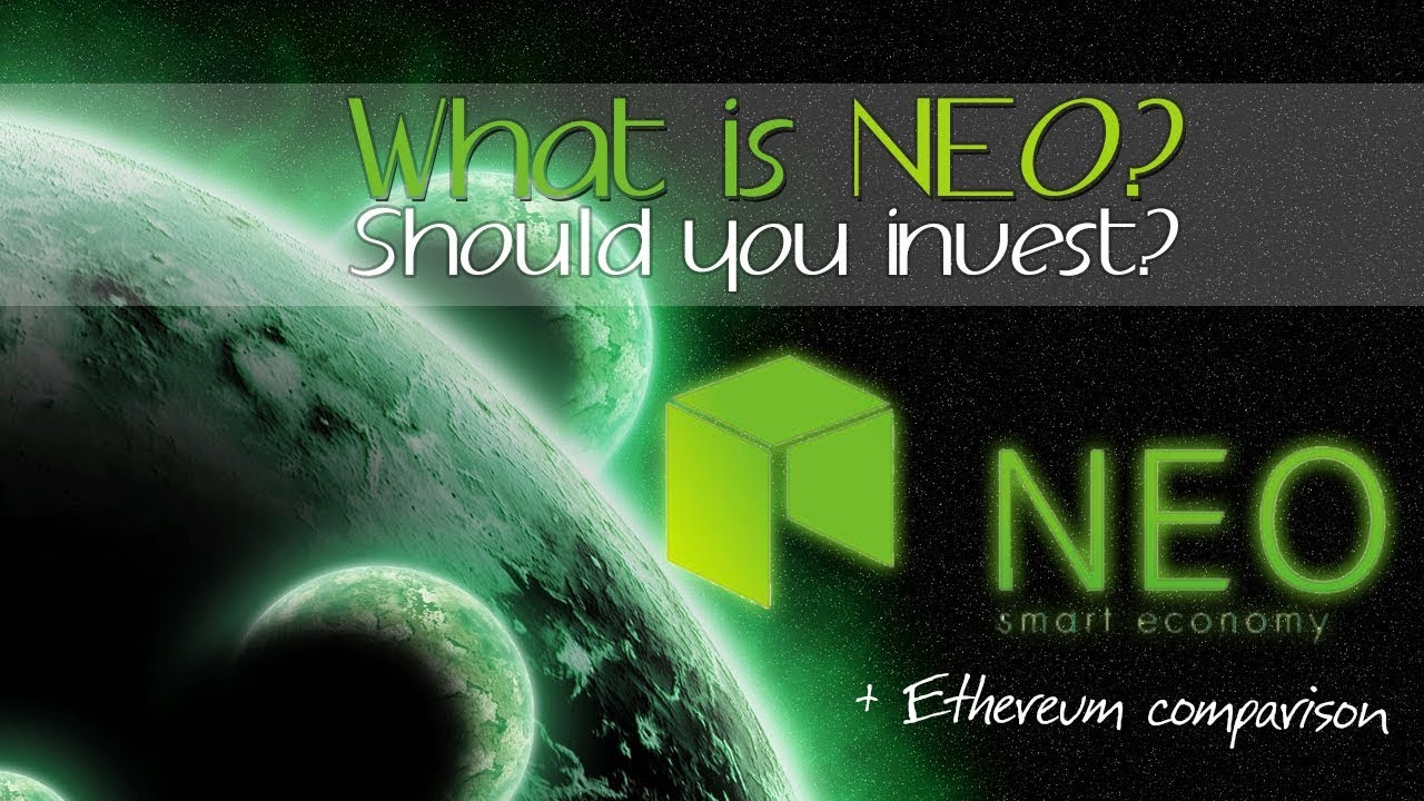 NEO (NEO) - What is it? Should you invest?