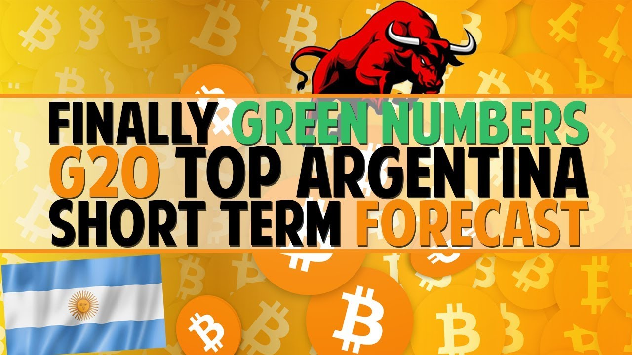 NEWS: Green numbers - G20 top - Short term forecast
