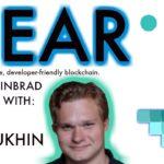 Near | BlockchainBrad Exclusive with Illia Polosukhin | Fast, Scalable, Secure | Near, no shitcoin