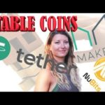 """Necessary Evil (FUD) About """"Stable"""" Coins"""