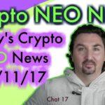 Neo Crypto News Neo Updates Crypto News Update Neo