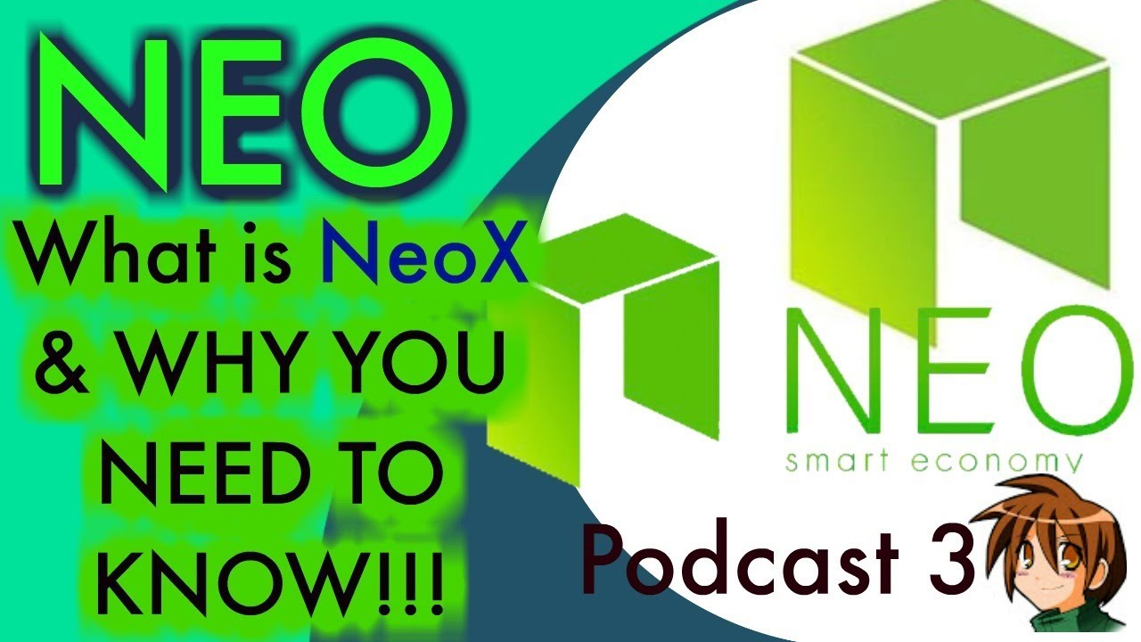 Neo News. What you need to know about Neo's NEOX, NEOQ, NEOMessage and NEOFS