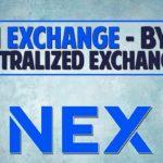 Neon Exchange (NEX) - Decentralized exchange 2.0 by NEO