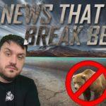 News That Can Break Bears