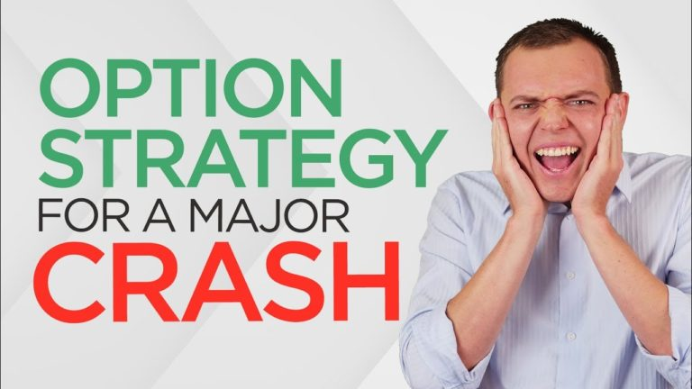 Option Strategy for a Major Stock Market Crash in 2018! – Butterfly