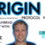 Origin Protocol   BlockchainBrad Exclusive with Josh Fraser   Decentralised Marketplace Protocol