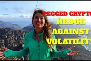 Pegged Cryptos: A Good Hedge Against Volatility?
