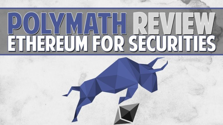 Polymath (POLY) Review – The Ethereum For Securities