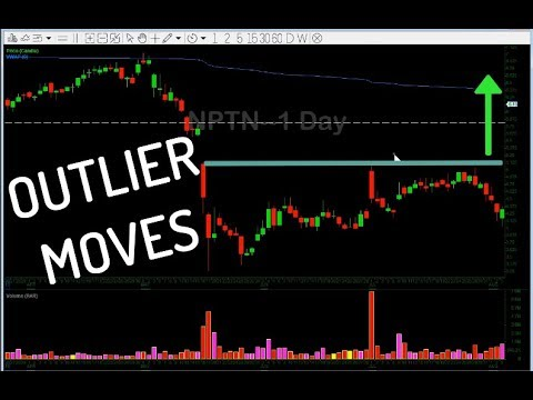 Predicting Outlier Moves - Video lesson from Nate