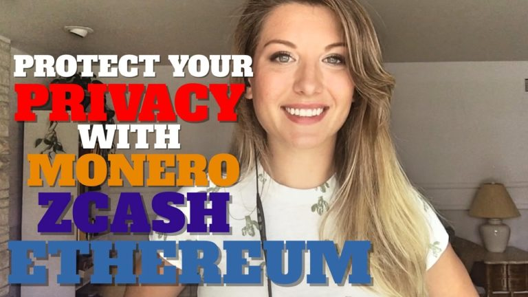 Privacy Coins: Monero, Zcash, Zclassic & Ethereum(zk-SNARKs)