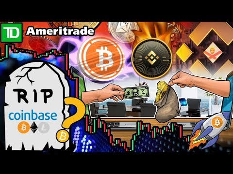 R.I.P. Coinbase?!? Bitcoin Bear Market Almost Over? Investors Excited by CHEAP $BTC Prices!