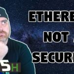 SEC says ETH NOT a Security | Binance adds XRP? | Apple Forced to Adopt Bitcoin?