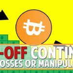 SELL-OFF CONTINUES: Stop-Loss Orders or Market Manipulation?