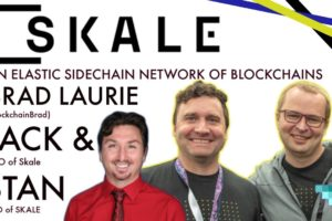 SKALE | Elastic Sidechains | BlockchainBrad | Modular Protocol | Network of Blockchains