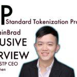 STP | Decentralized Network for Asset Tokenization | BlockchainBrad | Crypto Compliance | Startup