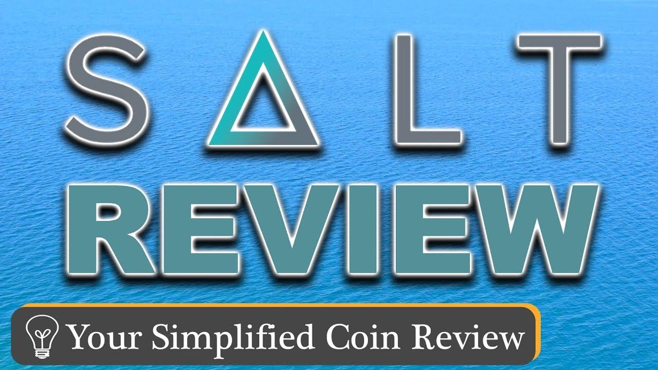 Salt Crypto Review: Cryptocurrency Lending Platform