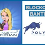Security Token Banter - Polymath.  Cryptocurrency News