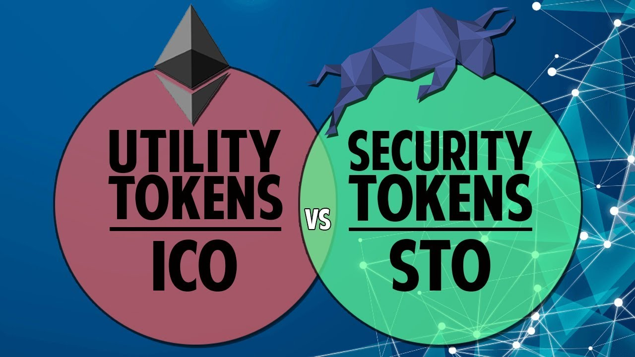 Security Token Offering (STO) - What You Need To Know! - ICO killer?