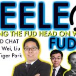 Seele's Dr Bi Wei & Key Team Members Chat with BCB to Unpack the FUD & Fiction & offer FACTS